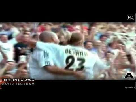 II David Beckham 2011 II The Superbender II HD II