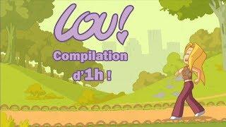 LOU! Compilation d'1h - Episode 33 à 36 !! HD Dessin animé