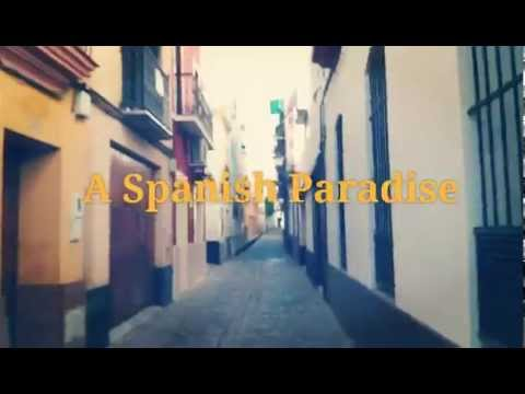 Seville, Spain with Europe's Famous Hostels