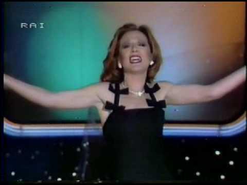 Loretta Goggi - Ancora Innamorati