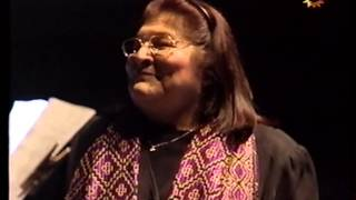 Luciano Pavarotti Video - Mercedes Sosa Y Luciano Pavarotti - Estadio Boca