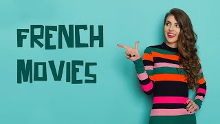 French movies: top comedies and romantic movies online from France