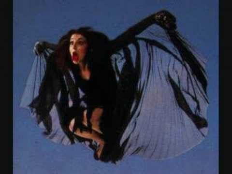 Kate Bush - Scares Me Silly (Really Gets Me Going)