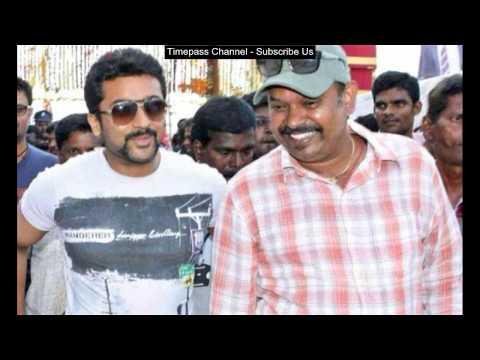 Actor Surya's Next Movie - Masss - A Venkat Prabhu Movie | Tamil Upcoming Movies 2014| Poojai video