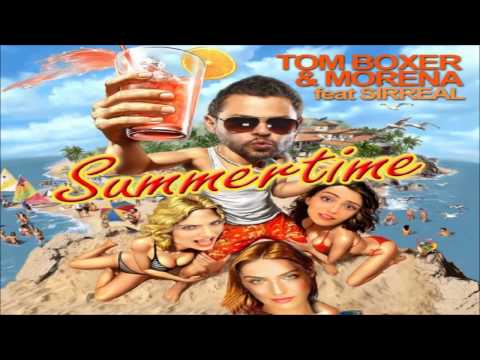 Tom Boxer &amp;amp; Morena feat. Sirreal &amp;#8211; Summertime 2013 (Extended Mix)