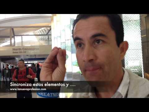 229 Sincroniza estos elementos en Network Marketing & Multinivel : Luis R Landeros