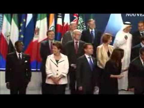 Berlusconi al G20: la solitudine