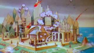 Silly Symphony - Music Land (1935)