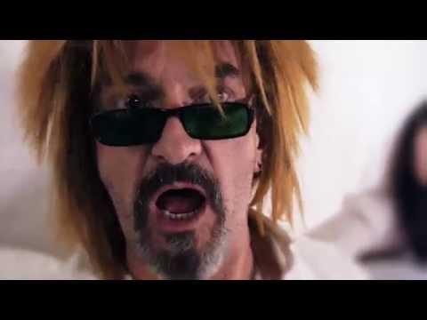 Rod Hurtz Shut Up You're Pissing Me Off video