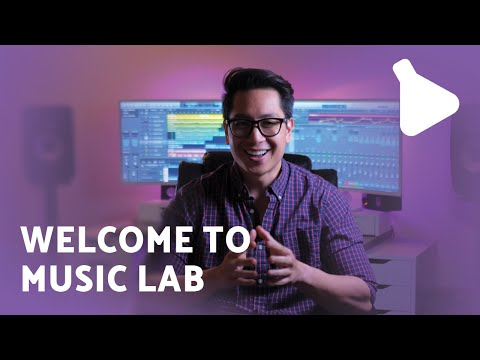 Background Music Lab — Welcome To Our Channel