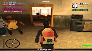 CaptainB52 - Pilot's Life: SA-MP - Idiots On Vacation