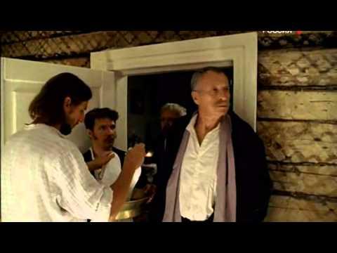 """Базаров занимается врачеванием (""""Отцы и дети"""", фильм 2008)"""