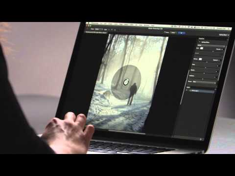 Photoshop Hidden Gem: Improved Lighting Effects