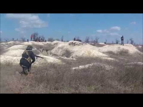 Temple Airsoft-Battle of Baghdad 2020-Pushing Through (Part 2)