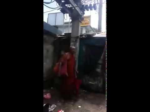 Monk Caught Smoking - දුමි බොන ශ්රමන වෙශදාරියා