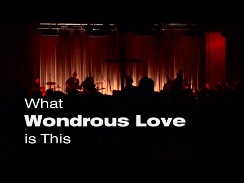 Kings Kaleidoscope - What Wonderous Love Is This