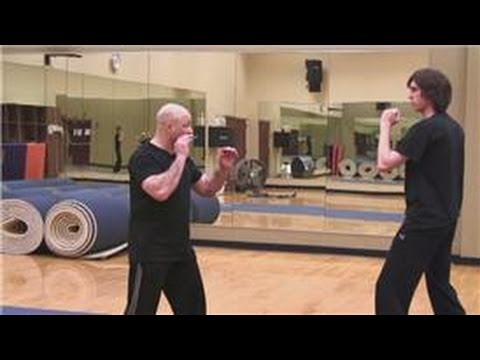 Martial Arts : Throw Techniques in Hapkido Image 1