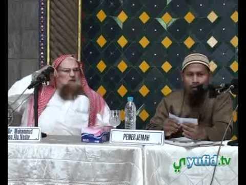 Tanya Jawab: Nasihat Syaikh Al-Albani Kepada Para Penuntut Ilmu Dan Da'i