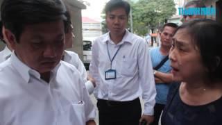 """Ngày dọn vỉa hè nóng bỏng tại """"Phố Wall Việt Nam"""" của ông Đoàn Ngọc Hải"""