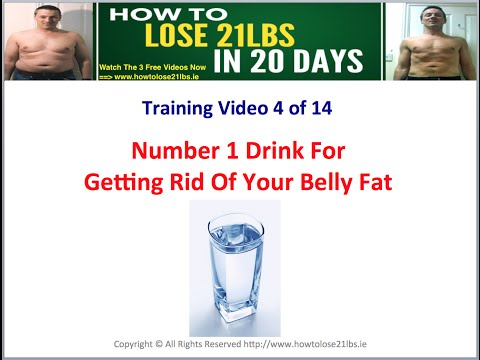 Fat burning routine at home