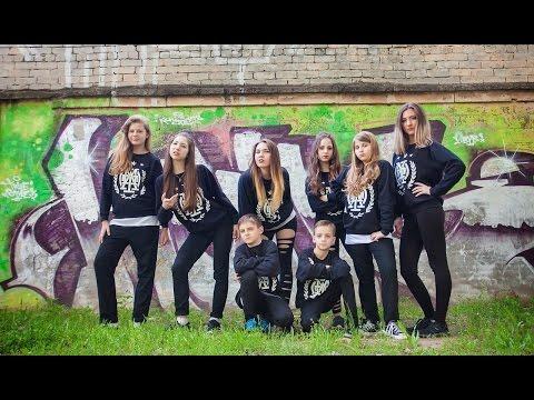 Carnage - Bricks(ft. Migos)/Atom Dance Crew/Choreography by Klimenko Lera