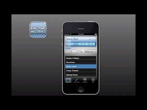 iphone 4s ringtone download free