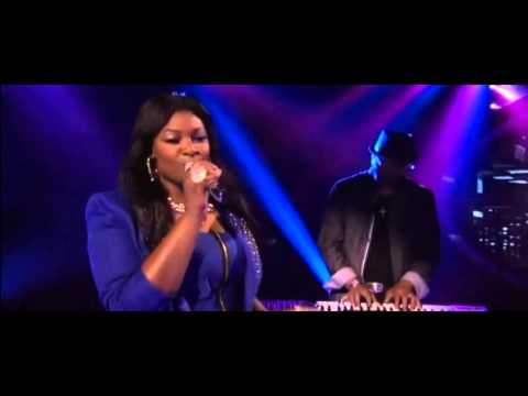Candice Glover - Next to Me - Studio Version - American Idol 2013 - Top 3