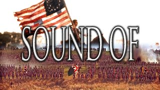 The Patriot - Sound of Independence