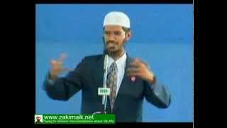 Zakir Naik Q&A-117  |   What was the Dress of Prophet Muhammad (PBUH)