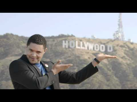 Trevor Noah On Inspiring New Ways video