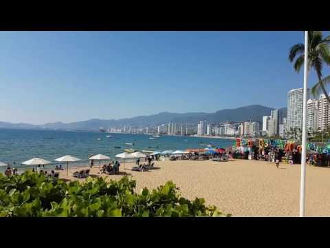 Acapulco Salsa Congress- wrkshps