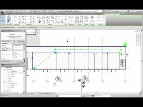 Revit 2013 Egress Paths