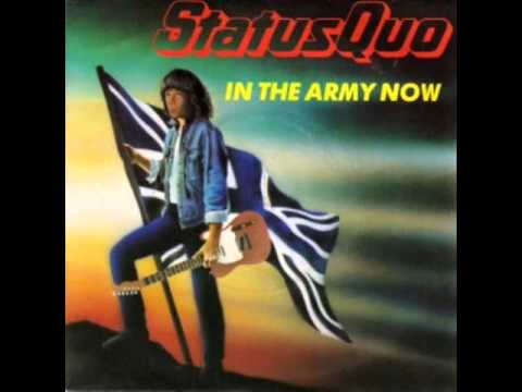 Cover image of song Save me by Status Quo
