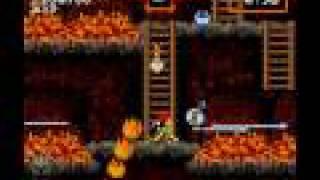 SNES Longplay [018] Super Ghouls´n´Ghosts