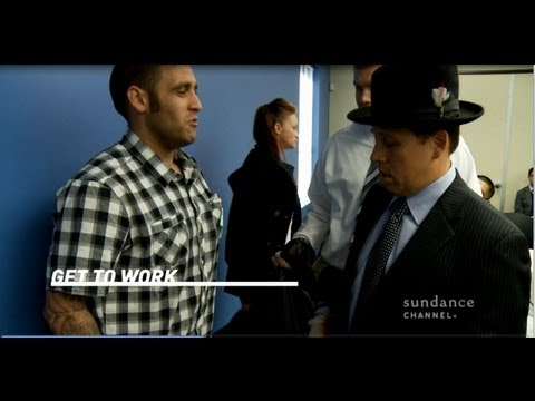 Sundance Channel Presents GET TO WORK | Be On Time
