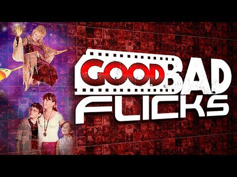 Halloweentown - Good Bad Flicks