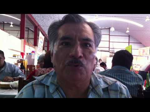 Se requieren 50 MDP para remodelar el mercado central de Tuxtepec