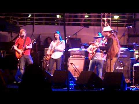 RLC2011: Dickey Betts w/Devon Allman - One Way Out