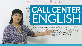 Learn English for Call Centers and Customer Service Jobs
