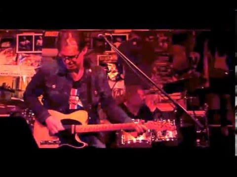 Joe Bonamassa channeling Danny Gatton~ Country pickin Mystery Train @ the Spud on a vintage Tele
