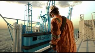 HiLoad LNG Regasification System
