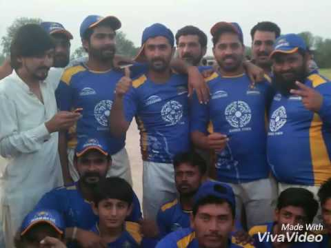 CPL chopperhatta 2017 Karachi kings song