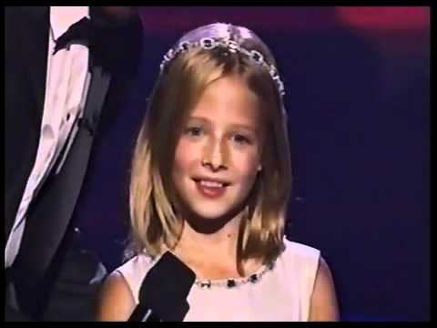 Jackie Evancho Final Winning Perofrmance? Ameraca's Got Talent!