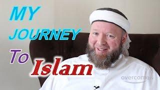 Why A Redneck Irish German Man Converted To Islam? Br.Mohammad Robert