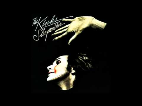 Kinks - The Poseur