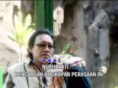 TERBAYANG BAYANG - ONA SUTRA - [Karaoke Video]