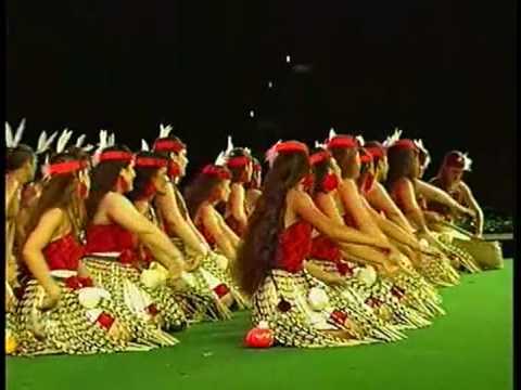 Polynesian Cultural Centre New Zealand