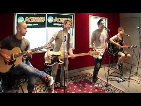 Simple Plan - Jet Lag Accoustic