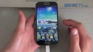 How to Root the Samsung Galaxy S4 (All Qualcomm Models)