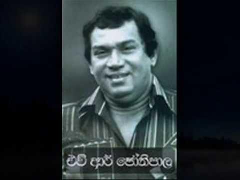 H R Jothipala - Remix Dj Dim Adaren Hitha Hinahe (club Mix).wmv video